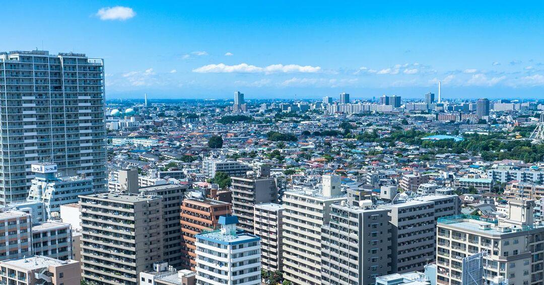 「首都圏の住宅価格」が、公示地価は下落傾向でも上昇し続ける理由