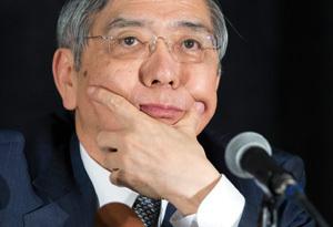 効果のなさは日本が世界一?<br />マイナス金利が効きにくい理由