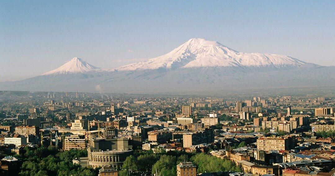 日本人が知る由もないアルメニアの「超IT先進国」ぶり