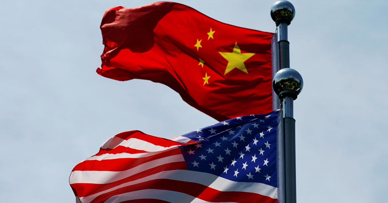 米中関税合戦、保護主義に傾斜する世界を象徴