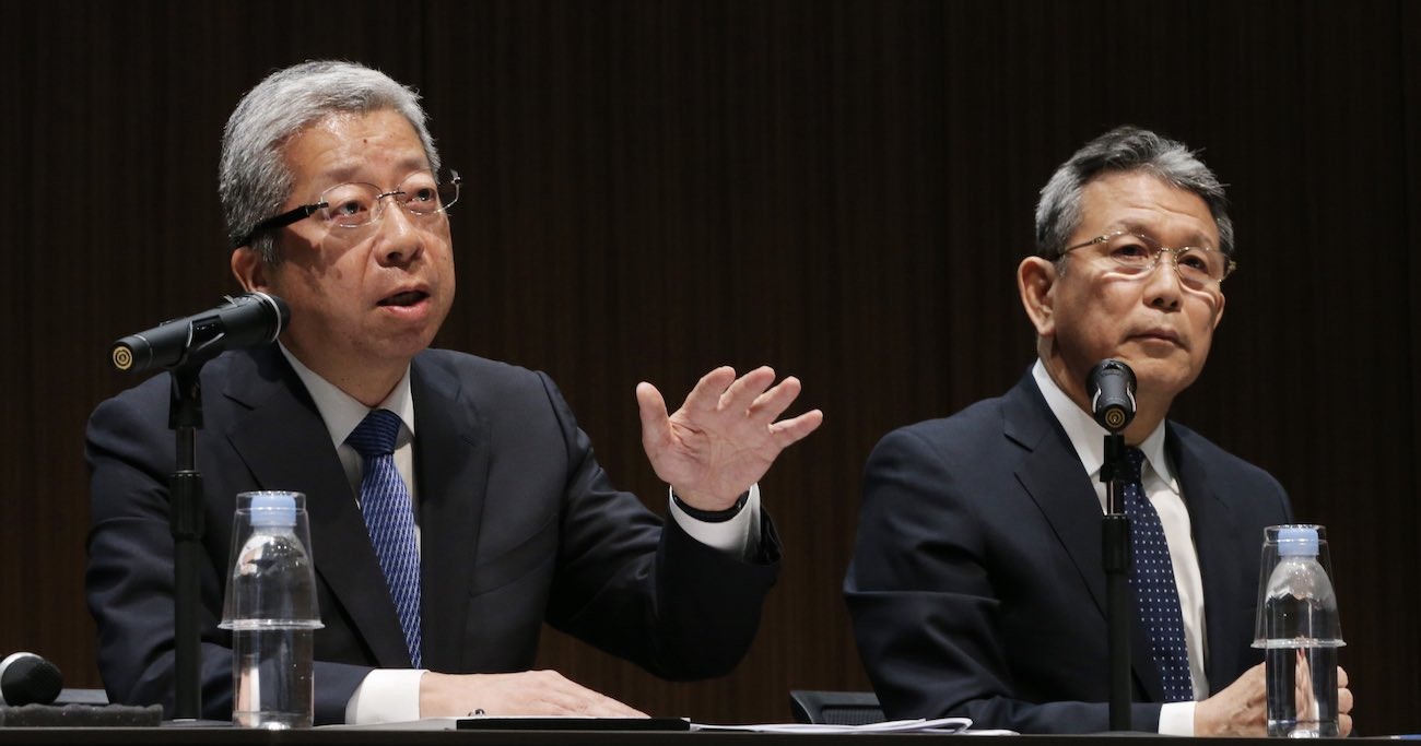 かんぽ生命・日本郵便の「ノルマ廃止」を信用してはならない