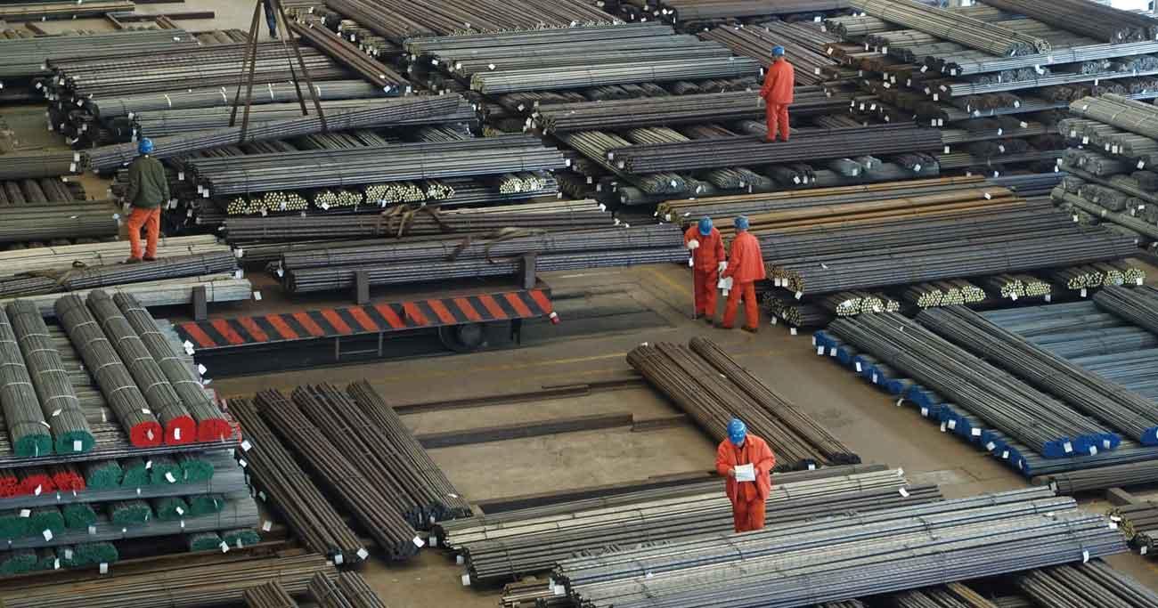 日本の鉄鋼メーカーを襲う「新たな形の中国リスク」の正体