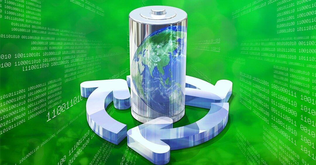 【きんざい特別転載】電源の脱炭素化を支える蓄電池技術