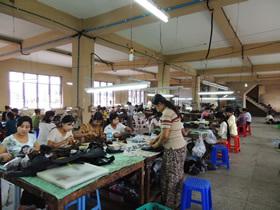 市場拡大を見込んで起業した靴工場社長に聞く<br />日本企業の提携におけるセールスポイントとは