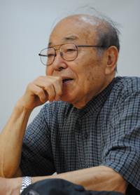 映画監督・瀬川昌治インタビュー<br />49本目の新作を準備する86歳の現役最高齢監督<br />「創作意欲がなくなるまでやめません」