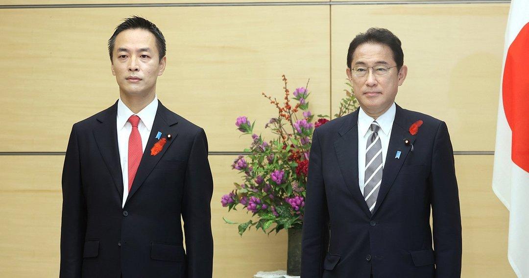 岸田首相を支える最側近「若手3議員」の素顔とは