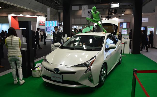 東京モーターショーで知る、世の中の「流行すたり」の激しさ