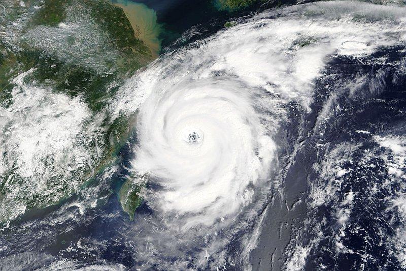 台風はなぜ北に進むのか