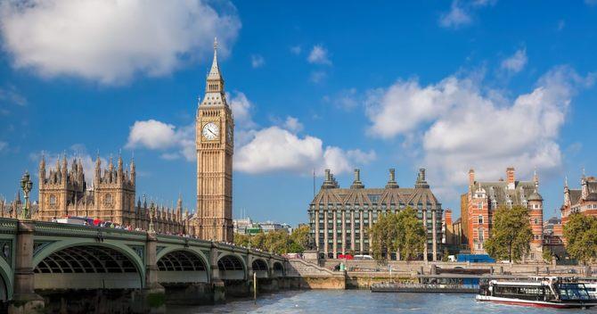 離脱交渉長期化で英景気に変調、現地で見た国民の深刻な「交渉疲れ」