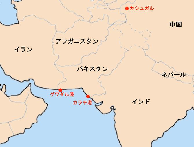 中国が確保したパキスタン港湾運営権の戦略的重要性 | 莫邦富の中国 ...