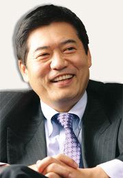 日本ゼネラル・エレクトリック(GE)会長兼社長兼CEO藤森義明
