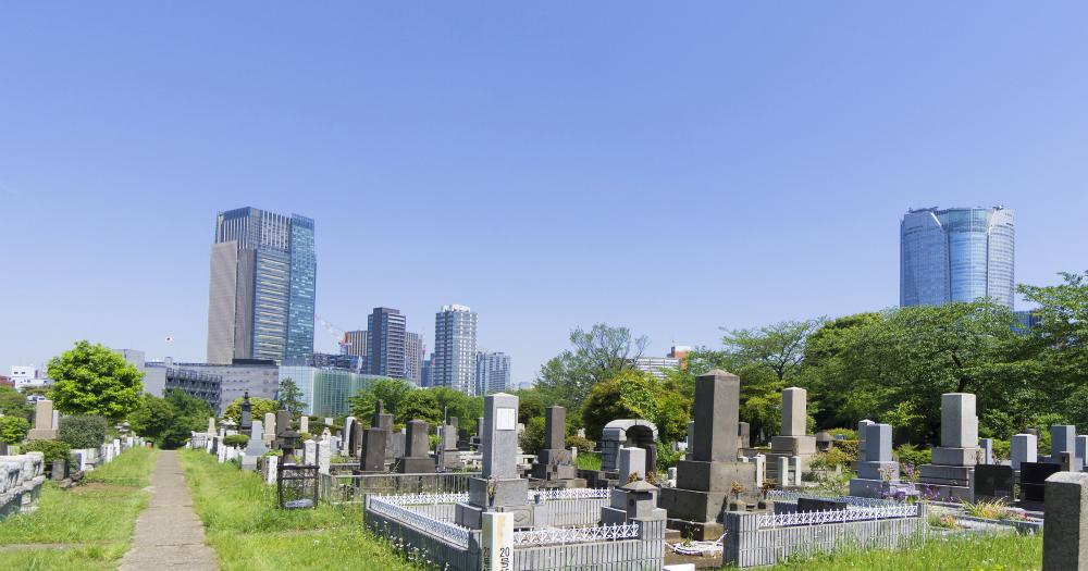 都会の墓不足はウソ!?不人気墓地「墓余り」の実態
