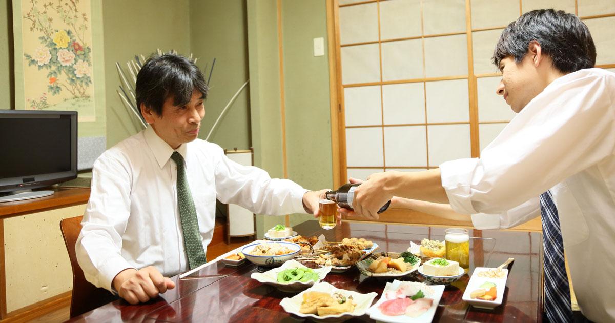 一流のビジネスマンが会食の「2軒目」をスマートに提案できる理由
