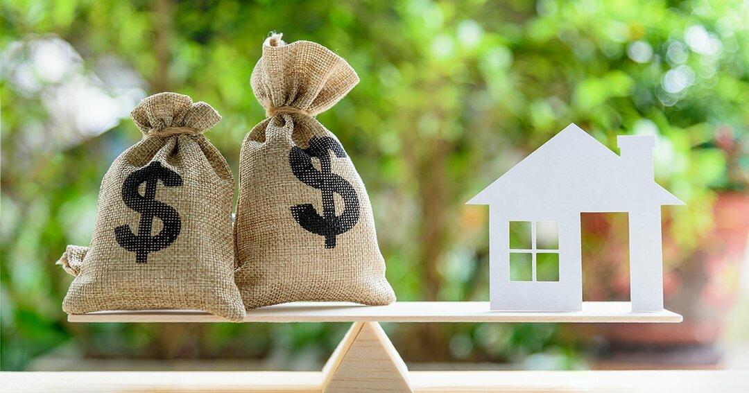 【年収の5倍は本当?】マイホームの購入に、いくら使えるの?<br />