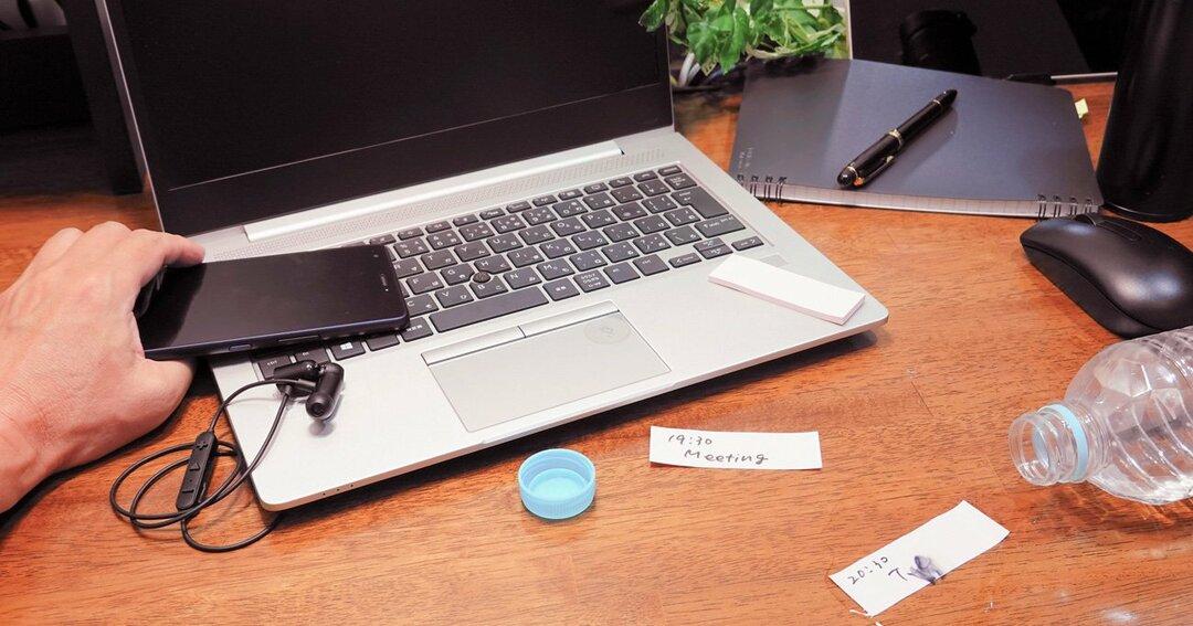 テレワークでバレる!「仕事ができない人」の3つの特徴、道具にこだわる…