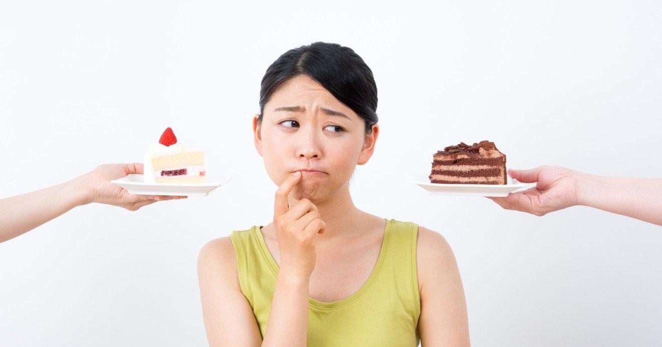 甘い もの 食べ 過ぎ