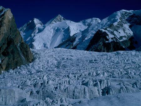 登山家は危機管理のプロでもある。
