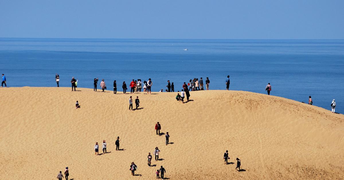 鳥取、下着、ラブホ……中国人観光客が好む意外な場所・モノは?