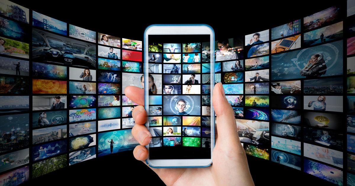 5分でわかる「ネット動画配信サービス」外資と国内勢の違い
