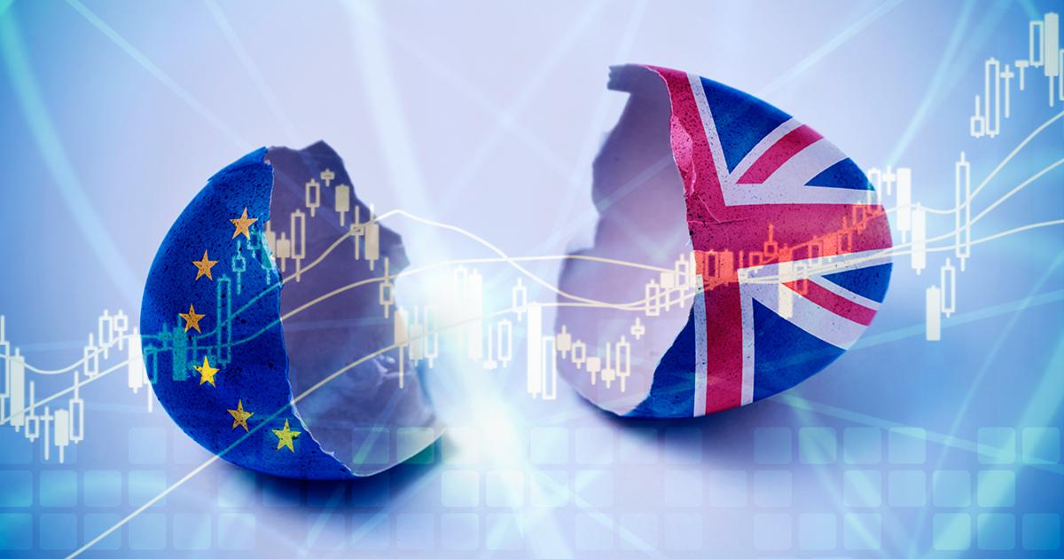 「英EU離脱は正しい」と株式市場は判断している