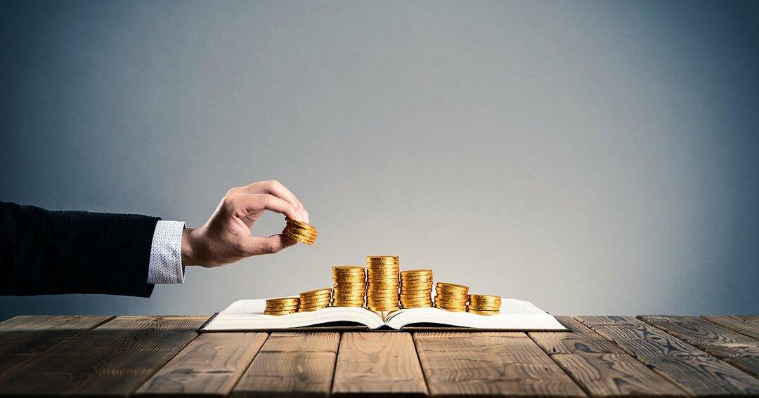 キャッシュがどんどん貯まるビジネス、2つの仕組み
