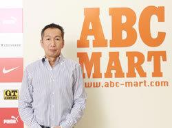 """商品のセレクト&開発は「販売現場」で起きていた!<br />ABCマートで靴が飛ぶように売れる""""シンプルな理由""""<br />――ABCマート 野口 実社長"""