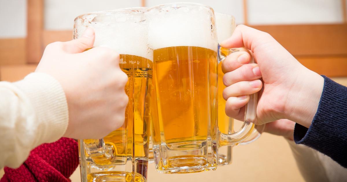 太らないビール選び、糖質オフに踊らされるな!