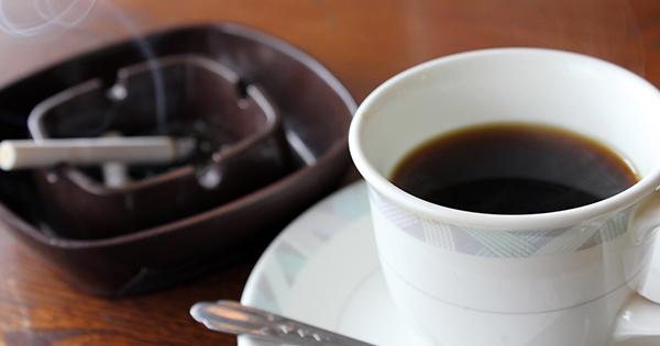 コーヒー、タバコ、緑茶が「遺伝子スイッチ」を変える!?最新遺伝学でわかった「とっておきの食事法」