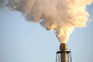 温室効果ガス削減目標で日本がバカを見てはならない