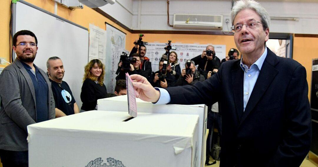 イタリア総選挙「ポピュリズム旋風」で再燃する欧州金融リスク