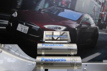 ホンダ、パナソニック提携へ <br />HEV・EV向け電池で協業