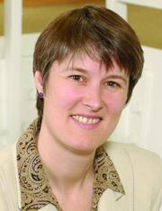 Brenda Ekwurzel (ブレンダ・エクワゼル)