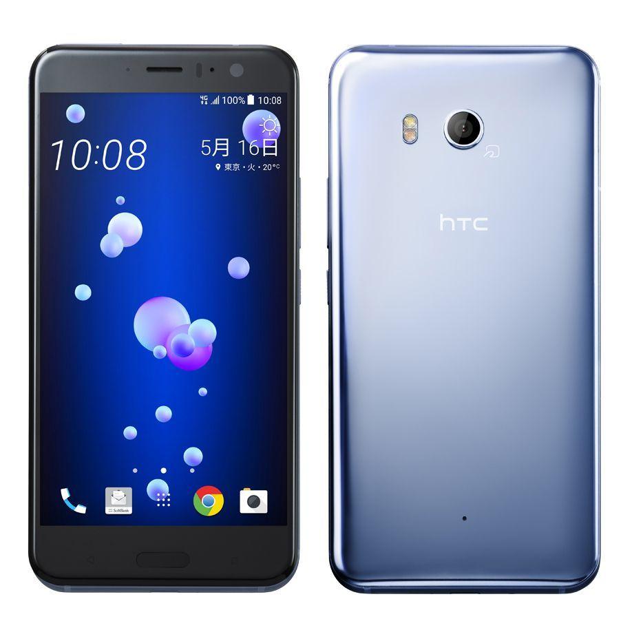 ソフトバンク夏スマホとして「HTC U11」が登場、6月下旬以降に発売