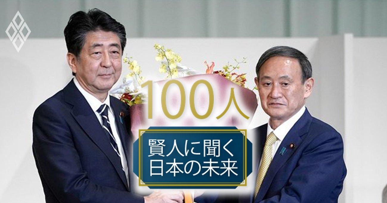 菅政権で日本経済・株価・為替はどうなる?専門家33人が徹底予測!