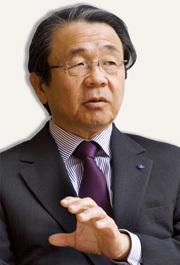 中外製薬社長 永山 治