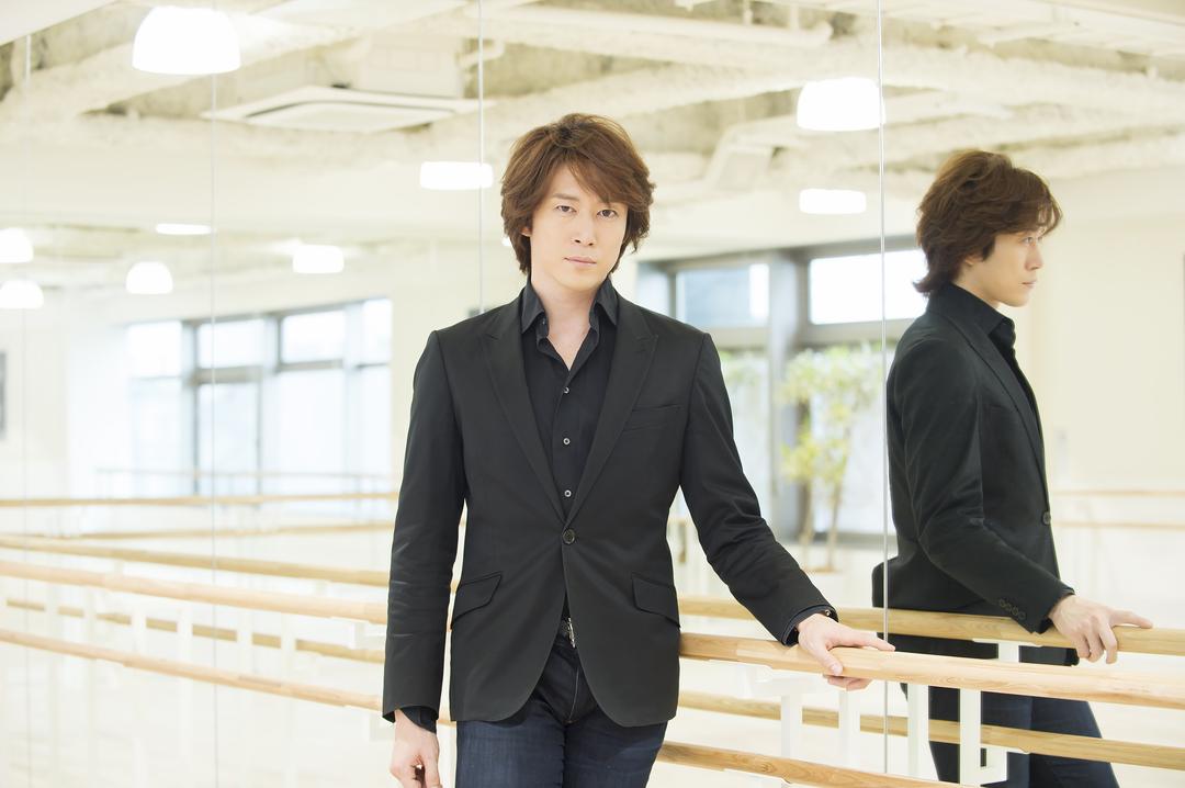 バレエ王子・宮尾俊太郎は<br />いかにして魅せられるカラダを作っているのか