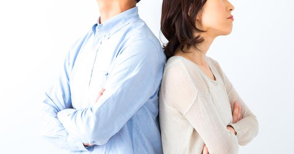 妻が突然離婚を口にする原因にも!更年期障害という試練
