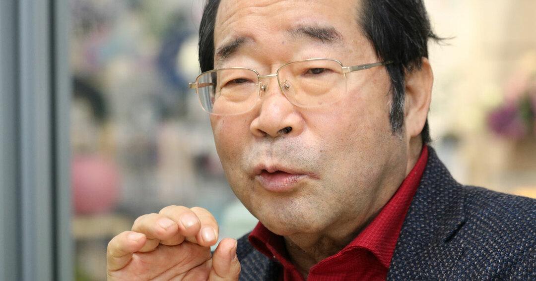 ダイソー創業者・矢野博丈が前言撤回して息子を社長にした理由