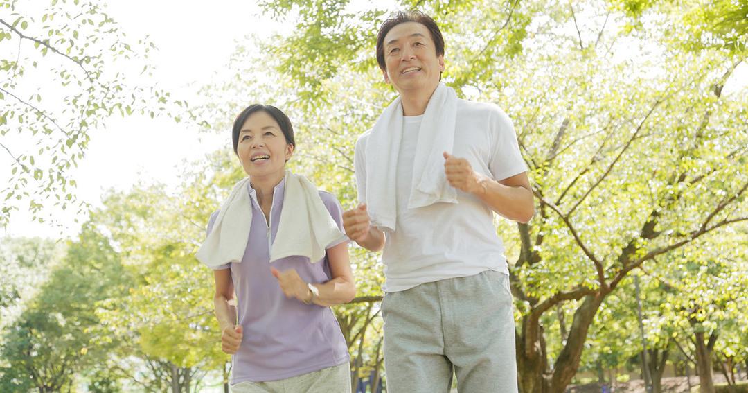 「1日1万歩で健康」は間違い!?意外と知らない正しいウォーキングを専門家が解説