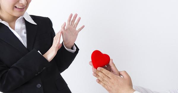 男からの愛の告白はセクハラなのか