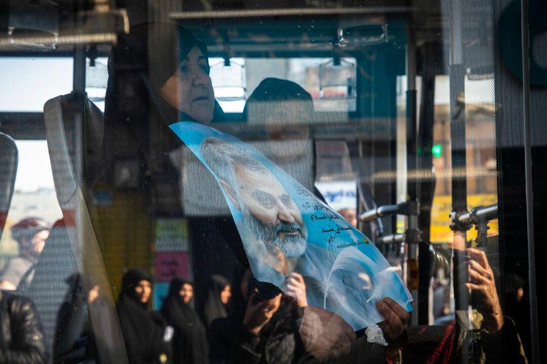 イラン、過去の報復はソフトターゲットが狙い