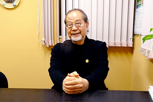 鎌田實医師が感じた生き方への疑問を「言葉の力」が救った