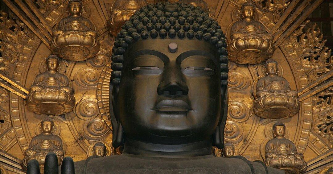 【出口治明】<br />なぜ、仏教は<br />「538年」に<br />伝来したのか?