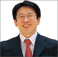 齋藤孝・明治大学文学部教授
