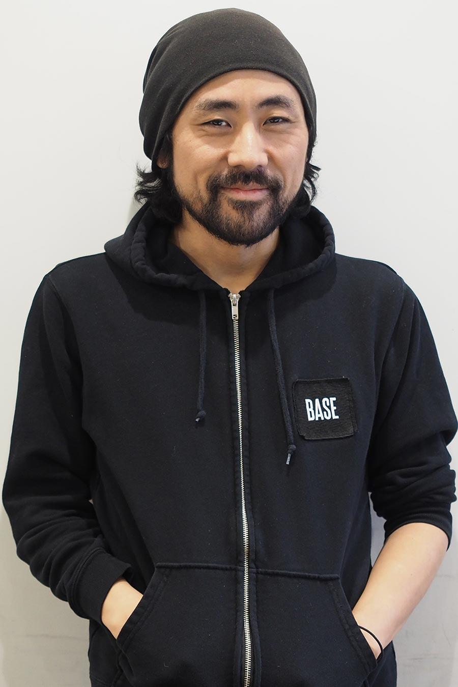 CAMPFIRE代表取締役CEOの家入一真氏