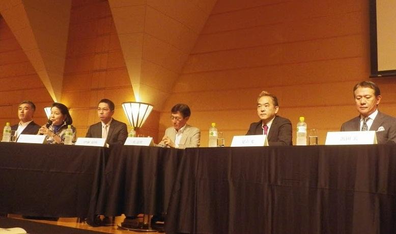 外資系トップから見た 日本・日本企業の再生処方<br />~GAISHIKEI LEADERSエグゼクティブセミナー