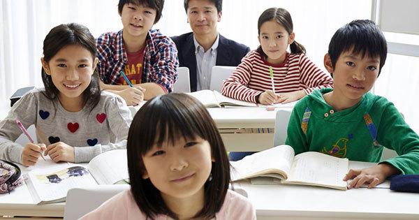 中学受験は「親が9割」!意外に知らない息子・娘を伸ばすサポート ...
