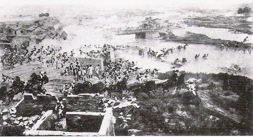 日本の国際的評価を高めた「義和団事件」と日露戦争への道