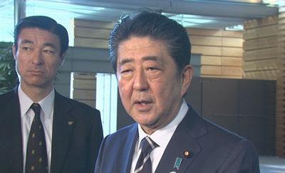安倍首相は訪韓で、あえて元慰安婦の方々と面会してはどうか
