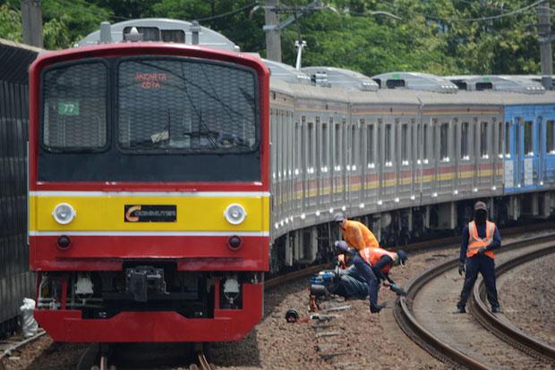 山手線、埼京線、千代田線の引退車両がインドネシアで第二の人生を送るワケ